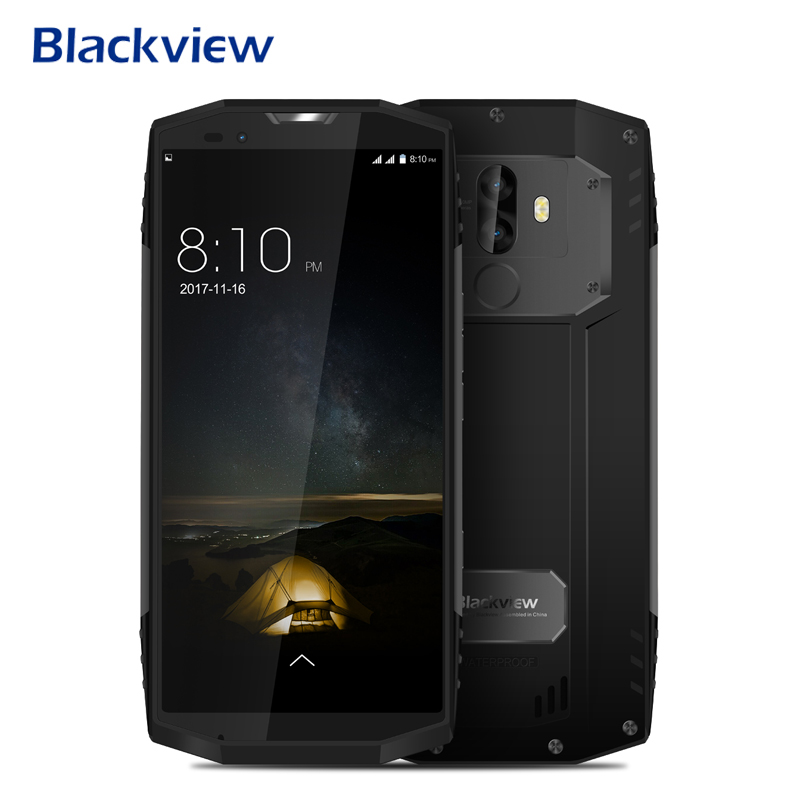 Blackview BV9000 Pro Smartphone 4G Android 7.1 Octa Core 6 GB + 128 GB 5.7