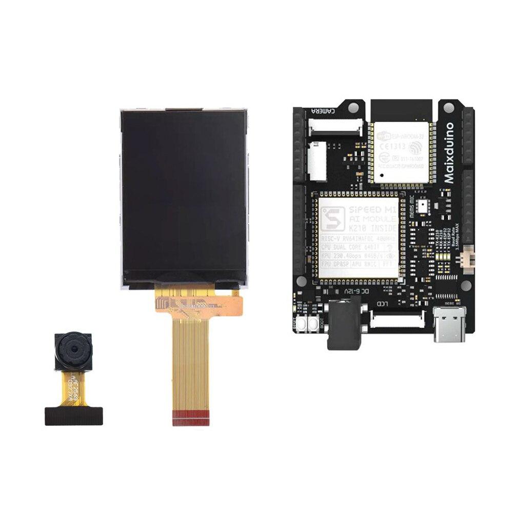 ShenzhenMaker Store Sipeed Maixduino Kit for RISC V AI IoT