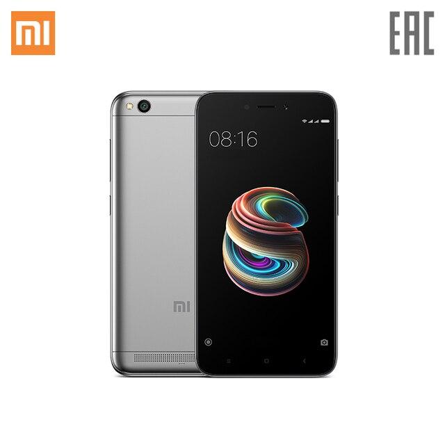 Смартфон Xiaomi Redmi 5А  16 ГБ  Официальная гарантия 1 год, эксклюзивно в TMALL