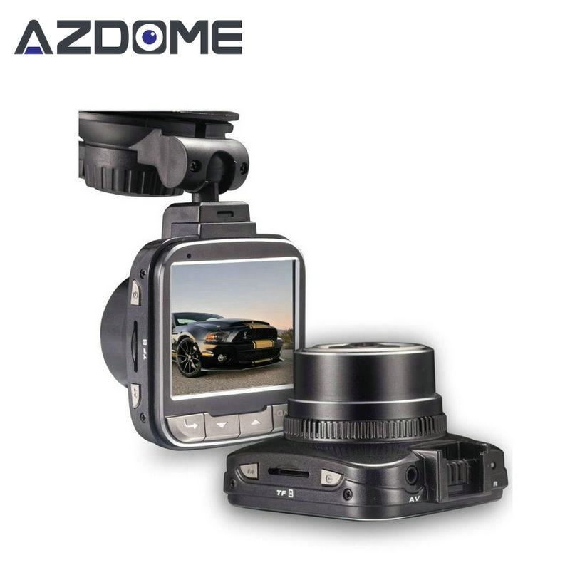 Azdome G50 MINI Car font b Camera b font Novatek 96650 Car Dvr FHD 1080p 30fps