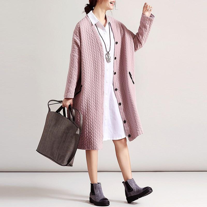 Popular Chunky Sweater Coat-Buy Cheap Chunky Sweater Coat lots ...