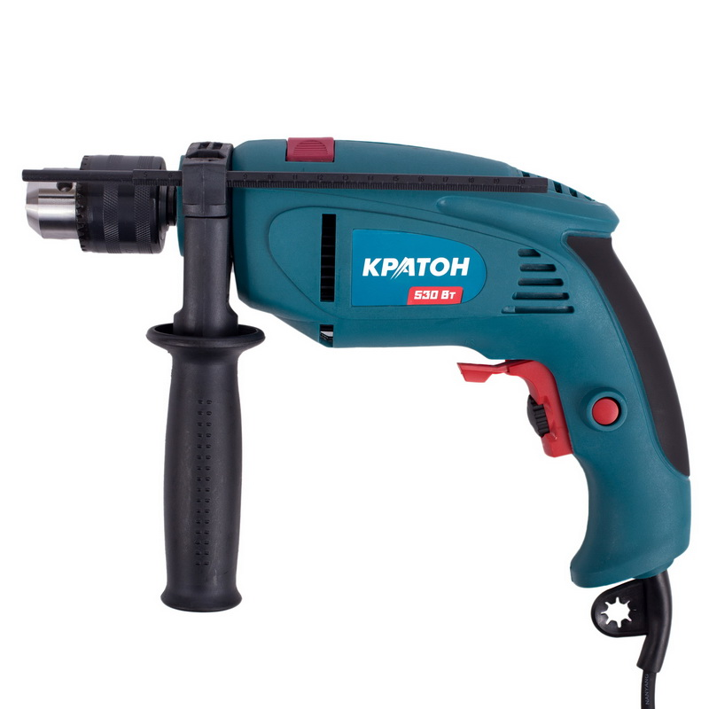 Impact Drill KRATON PD-530 impact drill kraton pd 650 13p