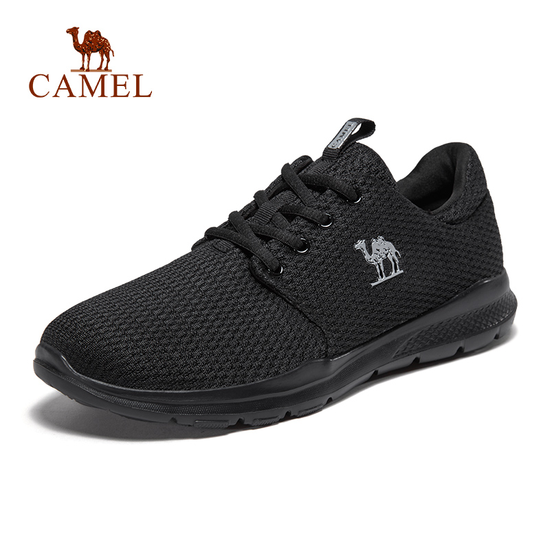 CAMEL Men Running Shoes Breathable Comfortable Mesh Casual Outdoor Sports Walking Jogging ShoesCAMEL Men Running Shoes Breathable Comfortable Mesh Casual Outdoor Sports Walking Jogging Shoes