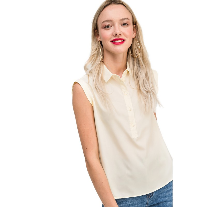 Blouses & Shirts blouse befree for female  shirt long sleeve women clothes apparel  blusas 1811427360-9 TmallFS flare sleeve self tie cut out blouse
