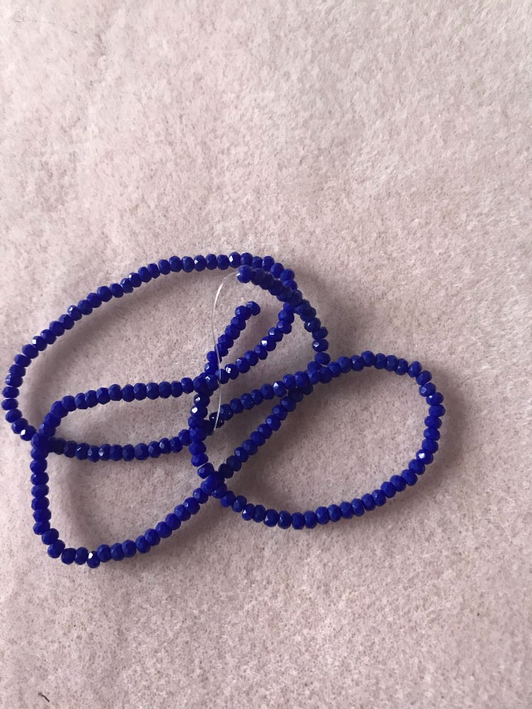 аксессуар для изготовления ювелирных изделий; шарик; Штраф или моды: Мода;
