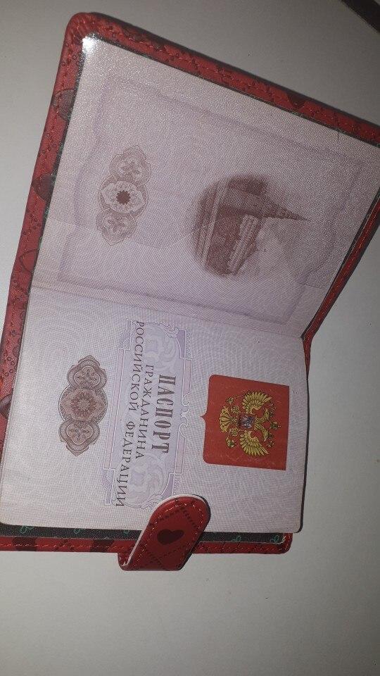 KUDIAN BEAR PU lederen paspoort Cover Leuke Perzische kat patroon Reisticket pouch modemerk paspoorthouder -01BIY015 PM30 photo review