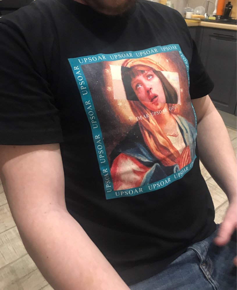 GONTHWID Virgin Mary Men's T Shirts 2019 Funny Printed Short Sleeve Tshirts Summer Hip Hop Casual Cotton Tops Tees Streetwear-in T-Shirts from Men's Clothing on Aliexpress.com | Alibaba Group