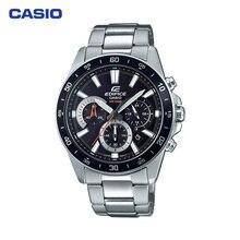 Наручные часы Casio EFV-570D-1AVUEF мужские с кварцевым хронографом на браслете