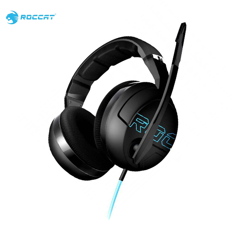Gaming Earphone ROCCAT Kave XTD Stereo ROC-14-610 over-ear roccat isku fx