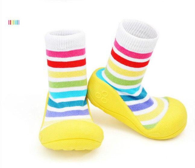 Attipas Same Design For Babies Soft And Comfortable Girls Boys Shoes First Walker Branded  New Toddler Prewalker Infant Shoe