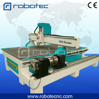 Best Machine For Wood Wooden Furniture Cutting Engraving 1325 Cnc Router 4 Axis Cnc Kit Teak