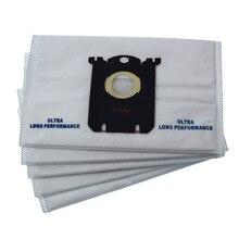 שואב אבק תיק החלפה עבור פיליפס FC 8781 שחקן שקט