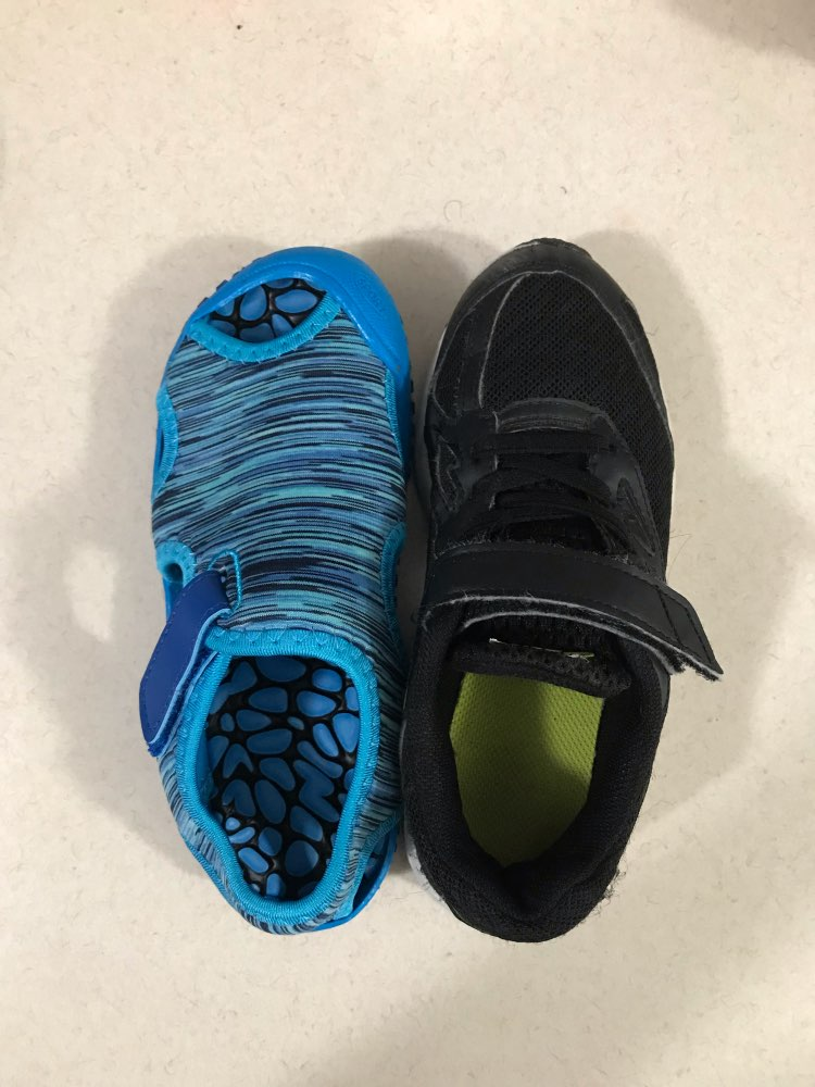 Sandálias Sapatos Sapatos Meninas