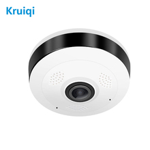Kruiqi 960P IP Camera Wireless Home Security Surveillance Wifi Night Vision CCTV Baby Monitor 1920*1080