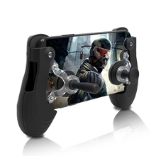 RKGAME Game Controller Gamepad Touch Screen Moble Phone Game
