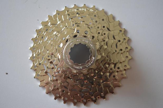 Image 5 - SHIMANO ALIVIO CS HG400 K7 MTB Mountain Bike Bicycle parts 9S Cassette Freewheel 9/27 Speeds Sprocket Tape 11 32/34/36T-in Bicycle Freewheel from Sports & Entertainment