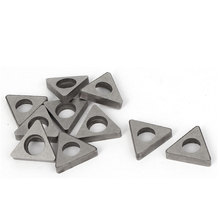 UXCELL Triangle Shape Carbide Cutter Insert Mt1603 10 Pcs For Woodturning