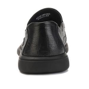 Image 4 - Zapatos para hombre de piel auténtica CAMEL, mocasines cómodos de alta calidad, calzado Formal de negocios para hombre, mocasines masculinos 47