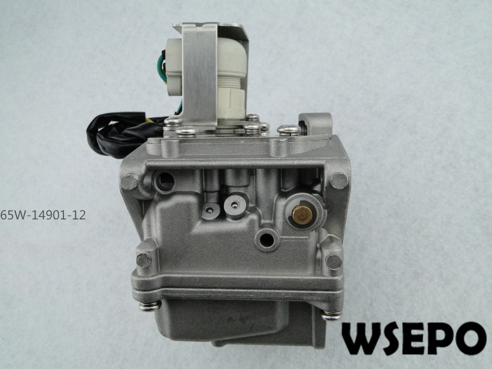 Factory Supply& UPS/TNT/DHL Free Shipping! 30 PCS/Lot 65W-14901-12 Carburetor fits for Yamah 4 Stroke 30HP Outboard Motor