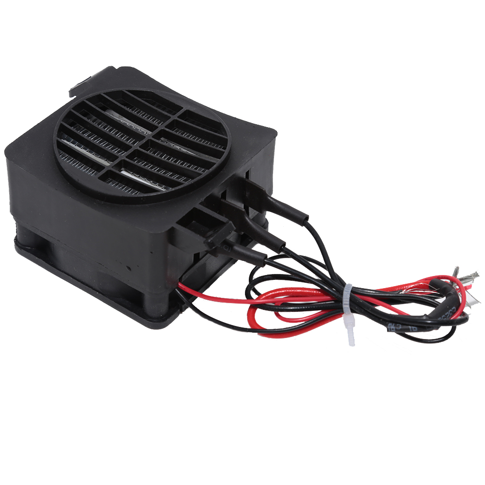 Electric Ptc Thermistor Heater Small Space Heating Kit 100w 12v Heat Wiring A Up Quickly In Ac Dc Adapters From Home Improvement On Alibaba Group