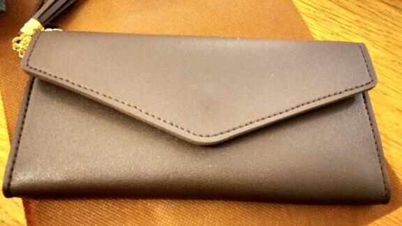 женщины портмоне; держатель кредитной карты ; Стиль: Стиль: Мода;