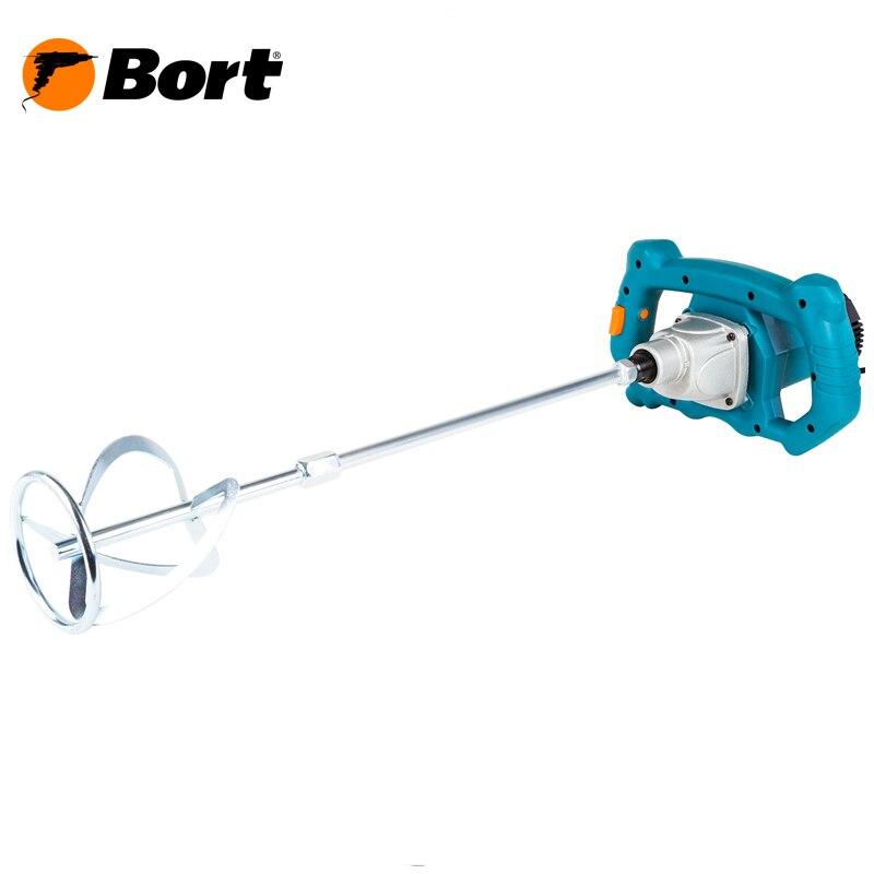 Дрель-Миксер Bort BPM-1200 bort bpm 1200
