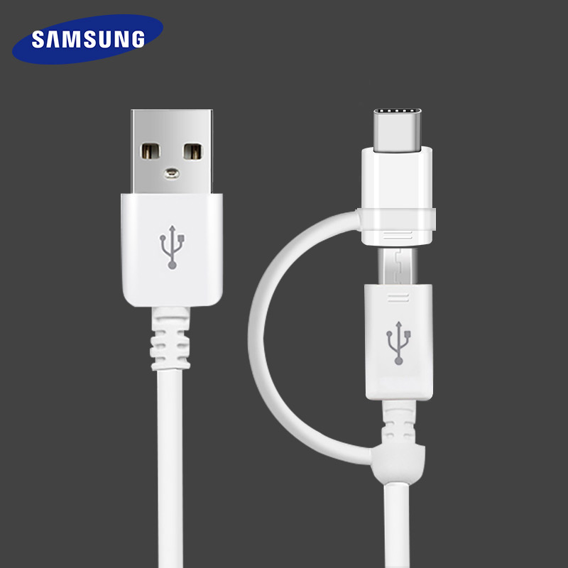 S8 S8 plus Type-C Micro Cable Usb-Cabel