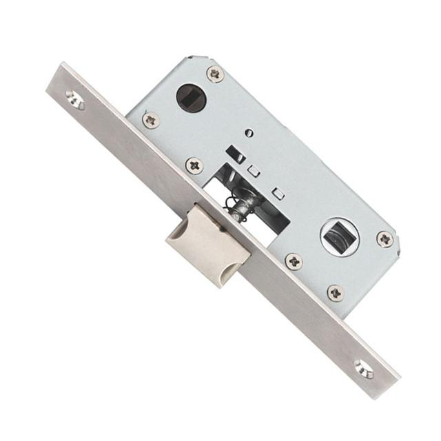 KELANDA Steel Single Point Mortise Lock Body uPVC Door Handle ...