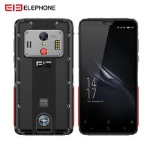 Get more info on the Elephone Soldier 4GB 128GB Smartphone 5.5'' 2K screen IP68 waterproof phone Android 8.0 Helio X25 Deca Core 5000mAh Rugged phone