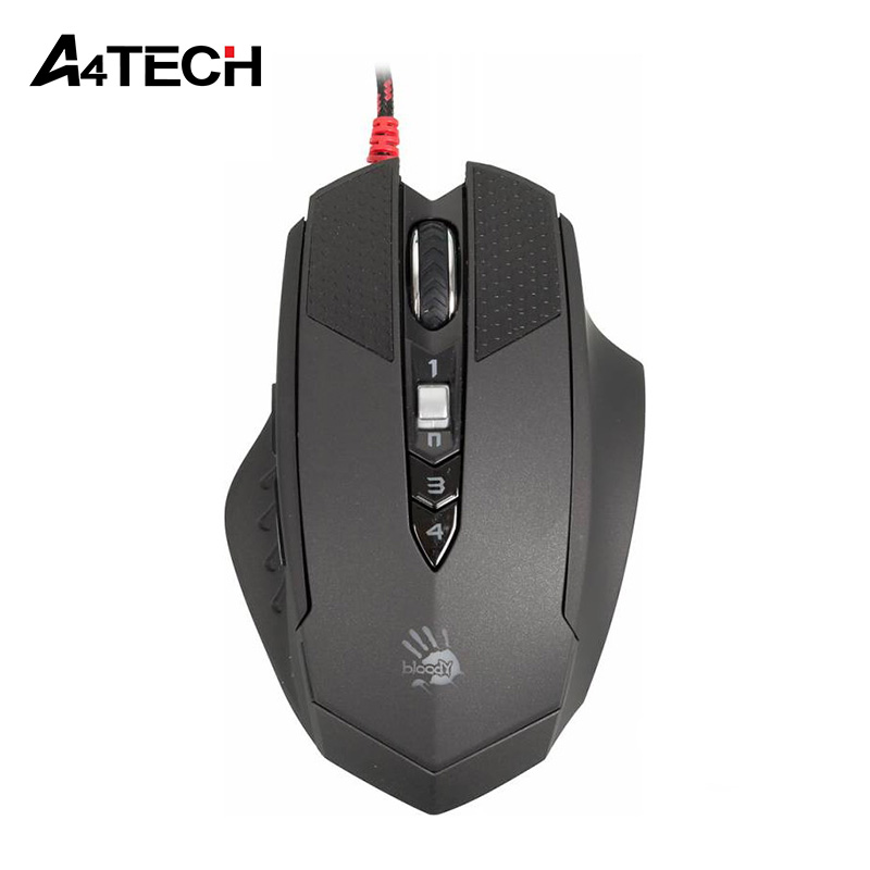 Gaming mouse A4 Bloody TL7 Terminator мышь a4 bloody tl70 terminator