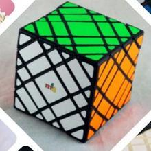 Мою weipo 2x2 Cube черный/белый/Stickerless birght/розовый/синий/голубой Speedcube развивающие игрушки для детей идея подарка Прямая кубик рубика