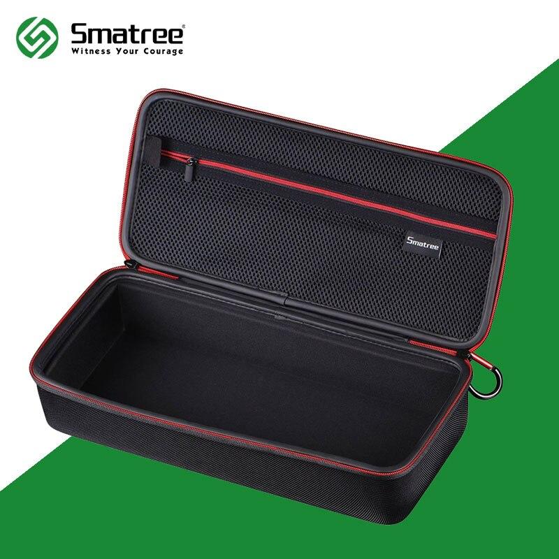 Smatree SmaCase D300 De Poche Cardan De Stockage Housse De Transport Rigide pour DJI Osmo Mobile Cardan et Accessoires