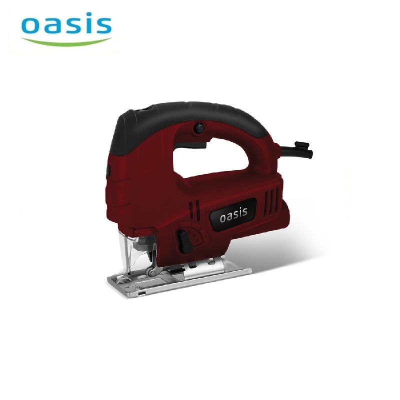 Electric jigsaw Oasis LE-85 Through sawing Straight Transverse Oblique Longitudinal Woodworking Jig saw Wood Reciprocating Saw electric jigsaw vihr le 100