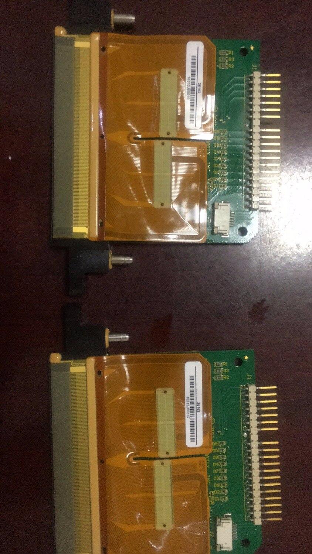 1pcs REFUBISH 100% teste antes de enviar PQ35 512 35pl cabeça de impressão para Spectra Polaris cabeça de impressão para a impressão