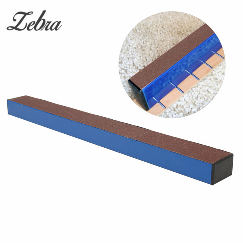 Zebra Precision Bass Guitar Fret Fretboard Sanding Beam Leveler Luthier Tool for Guitarra 4 Strings Ukulele Parts  Accessories