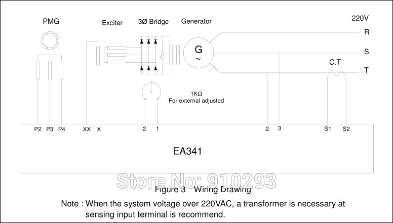 Mx341 Avr Wiring Diagram from ae01.alicdn.com