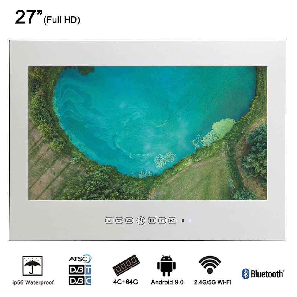 Souria New Design 27 tommer Vandtæt Android Smart Vanishing Magic - Hjem lyd og video - Foto 1