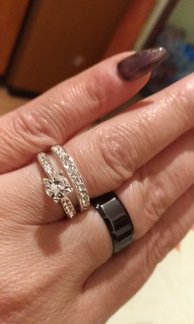 The Eternity Rings photo review