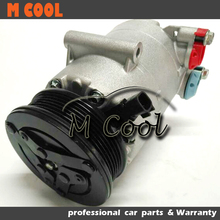 NEW AC Compressor For Car Ford S-MAX 2.3L 2005-2010 Air Conditioner