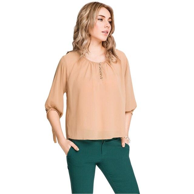 Легкая блузка Gloria Jeans женская GBL001844