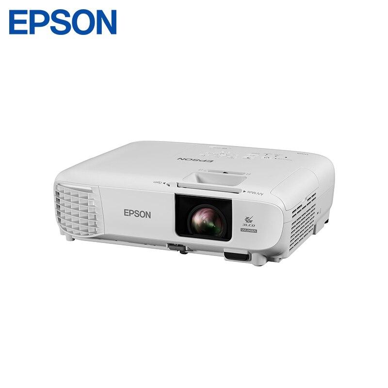 Купить со скидкой Проектор Epson EB-U05