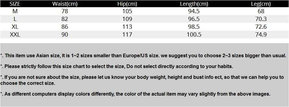 ENWAYEL 2019 Spring Streetwear Hole Jeans For Men Hip Hop Denim Harem Pants Side Spliced Pseudo Pockets Design New Arrival K1917