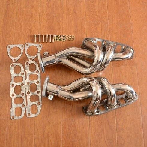 exhaust header for nissan 350z infiniti