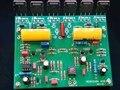 Моно 160 Вт усилитель мощности готовая плата K1058/J162 FET усилитель аудио Плата