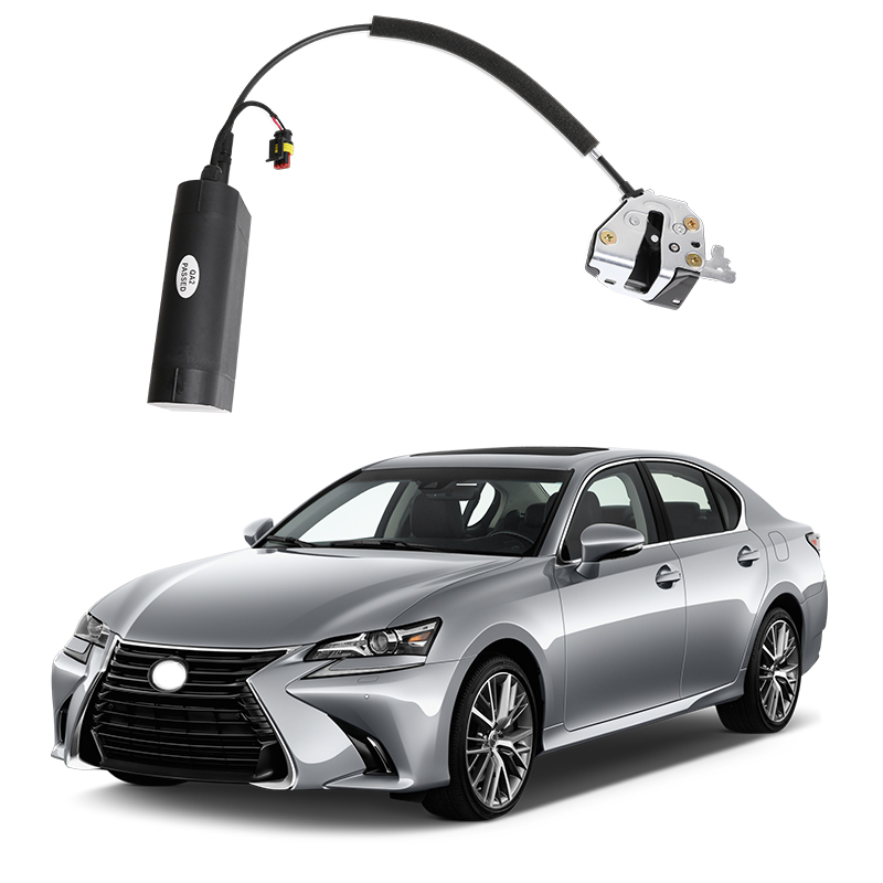For Toyota LEXUS GS Electric Suction Door Automobile Refitted Automatic Locks Car Accessories Intelligence Suction Door