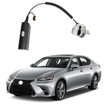 for Toyota LEXUS GS Electric suction door Automobile refitte