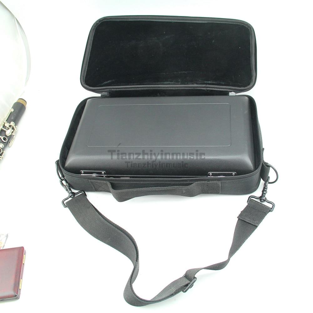 Oboe Box Plus Bag