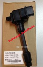 Car accessories Ignition Coil 22448-31U05/22448-31U01/2244831U15/2244831U16 for Maxima 3.0L Infi++niti I30 3.0L VQ30DE ENGINE
