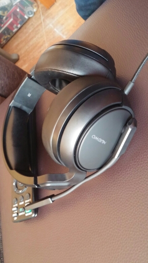 Fones de ouvido Interruptor Ouvido Ouvido