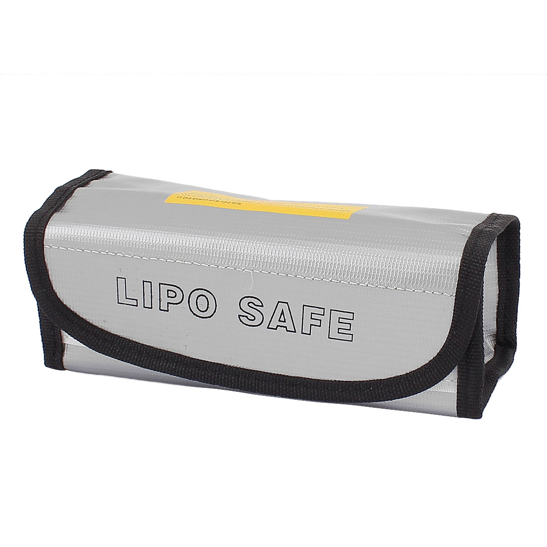 UXCELL Lipo Battery Fireproof Explosionproof Bag Storage Guard Safe Charging Holder 185Mm X 75Mm X 60Mm